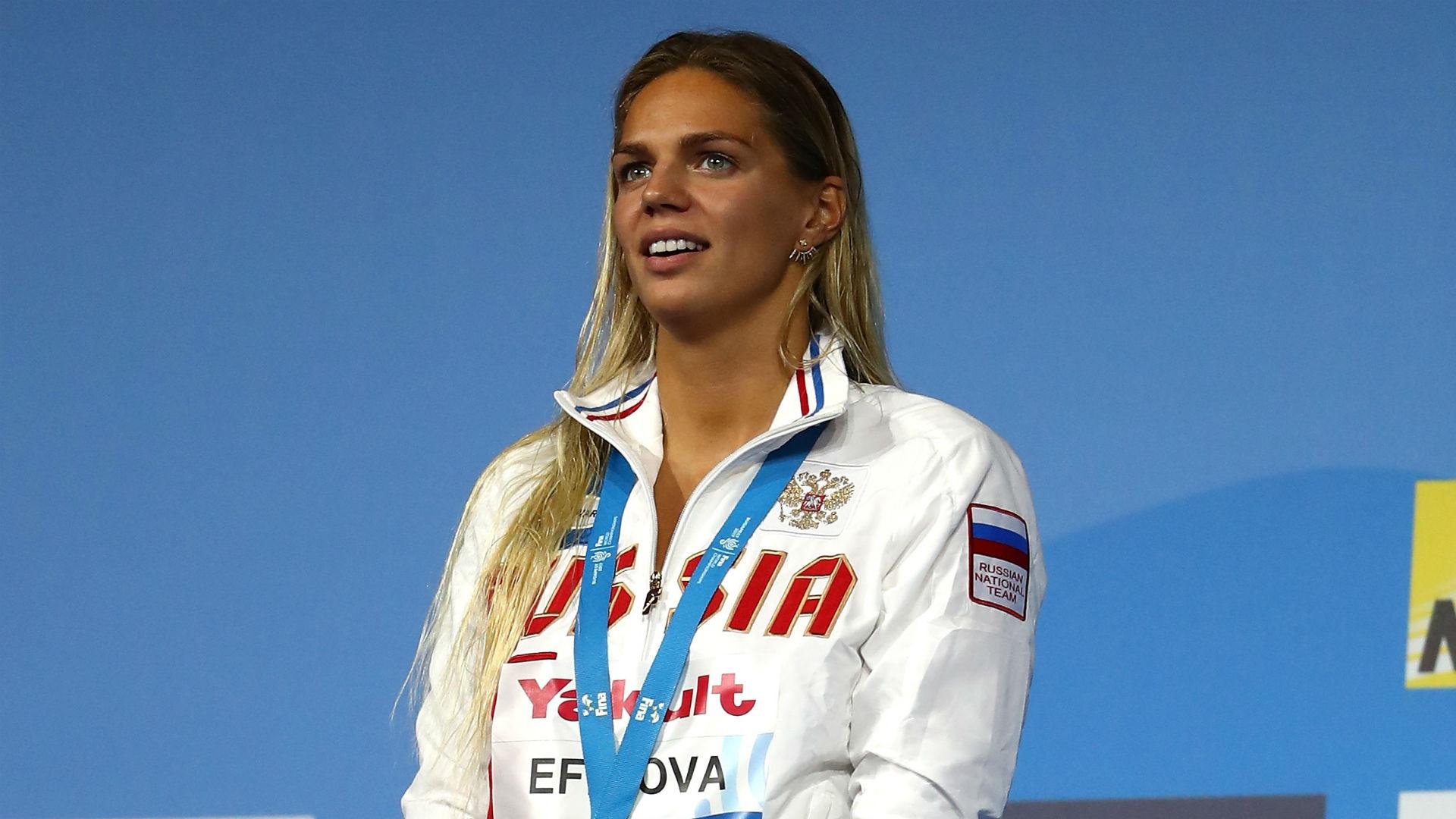 Пловчиха Ефимова уступила американке Кинг в финале ЧМ в Будапеште