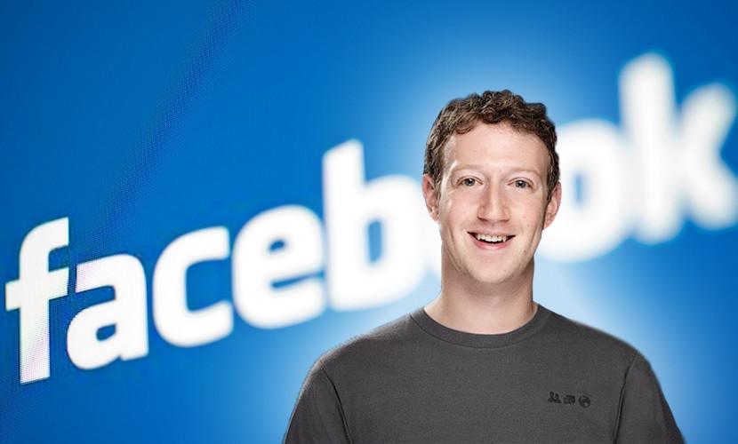 Bloomberg: Facebook работает над устройством для ...