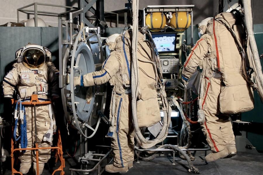 Набор в отряд российских космонавтов продлили на полтора месяца