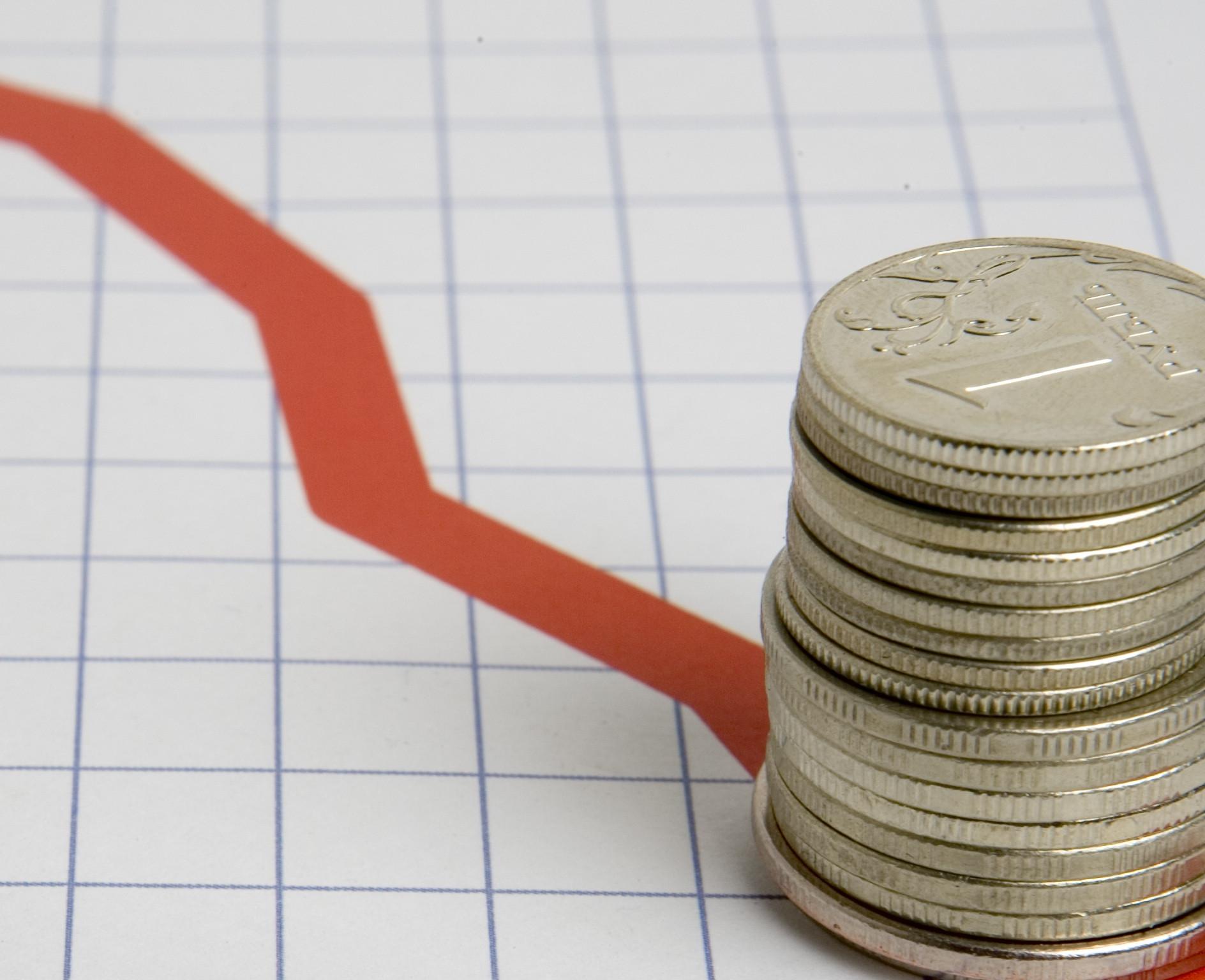 Руб. ускорил снижение нафоне новых санкций США