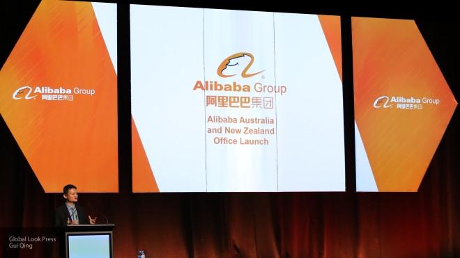 Alibaba планирует запустить в КНР многоэтажный автомат по продаже машин