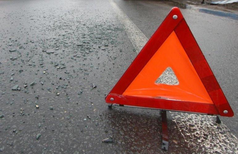 ДТП: ВТверской области грузовик раздавил Volkswagen, есть погибшие