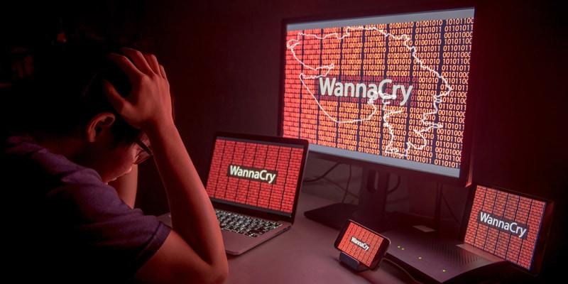 Скошельков создателей вируса WannaCry пропали все деньги
