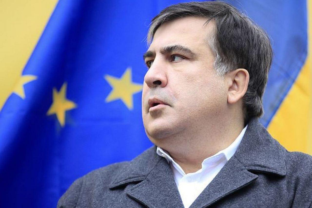 Саакашвили лишился всех паспортов истал невыездным
