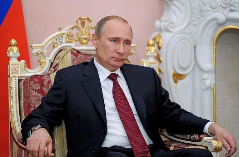Путин поручил ограничить внеплановые проверки бизнеса