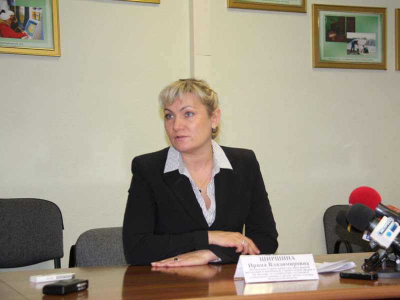 СМИ проинформировали озадержании вице-мэра Пензы