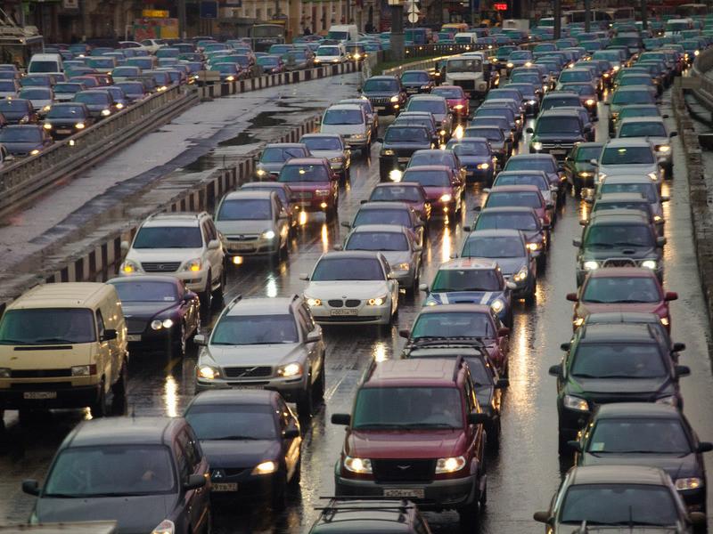 В Великобритании построят туннели, поглощающие вредные выбросы авто
