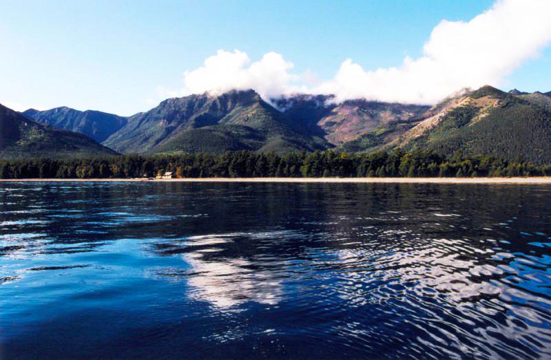 Минприроды предложило уменьшить в10 раз водоохранную зону Байкала