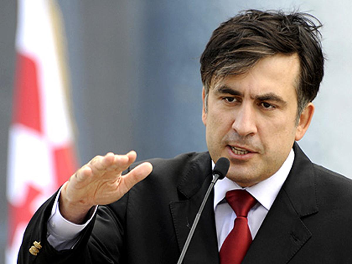 Саакашвили «всплыл» в Польше