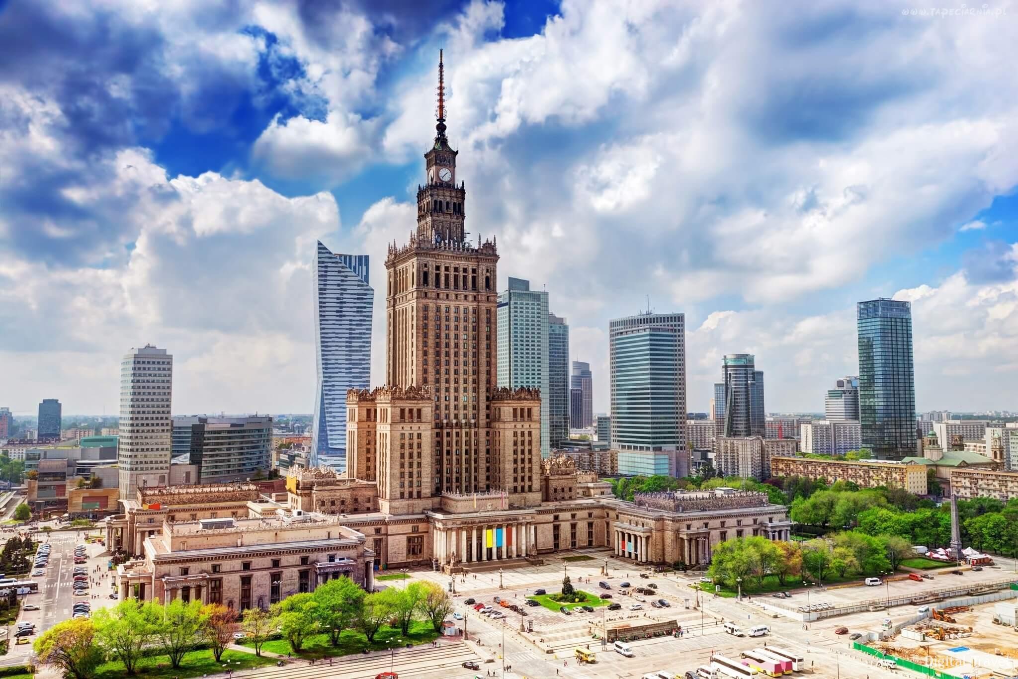 Польша пригрозила США отказом отпокупки Патриот