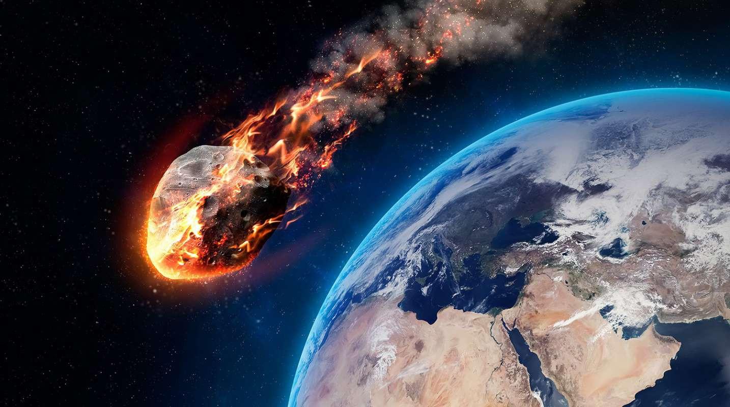 Ученые: Самые старые астероиды помогут в изучении ранней Солнечной системы