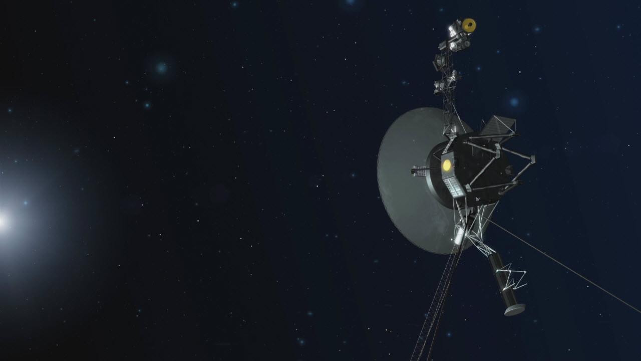 NASA отправит вкосмос лучшую фразу из социальных сетей