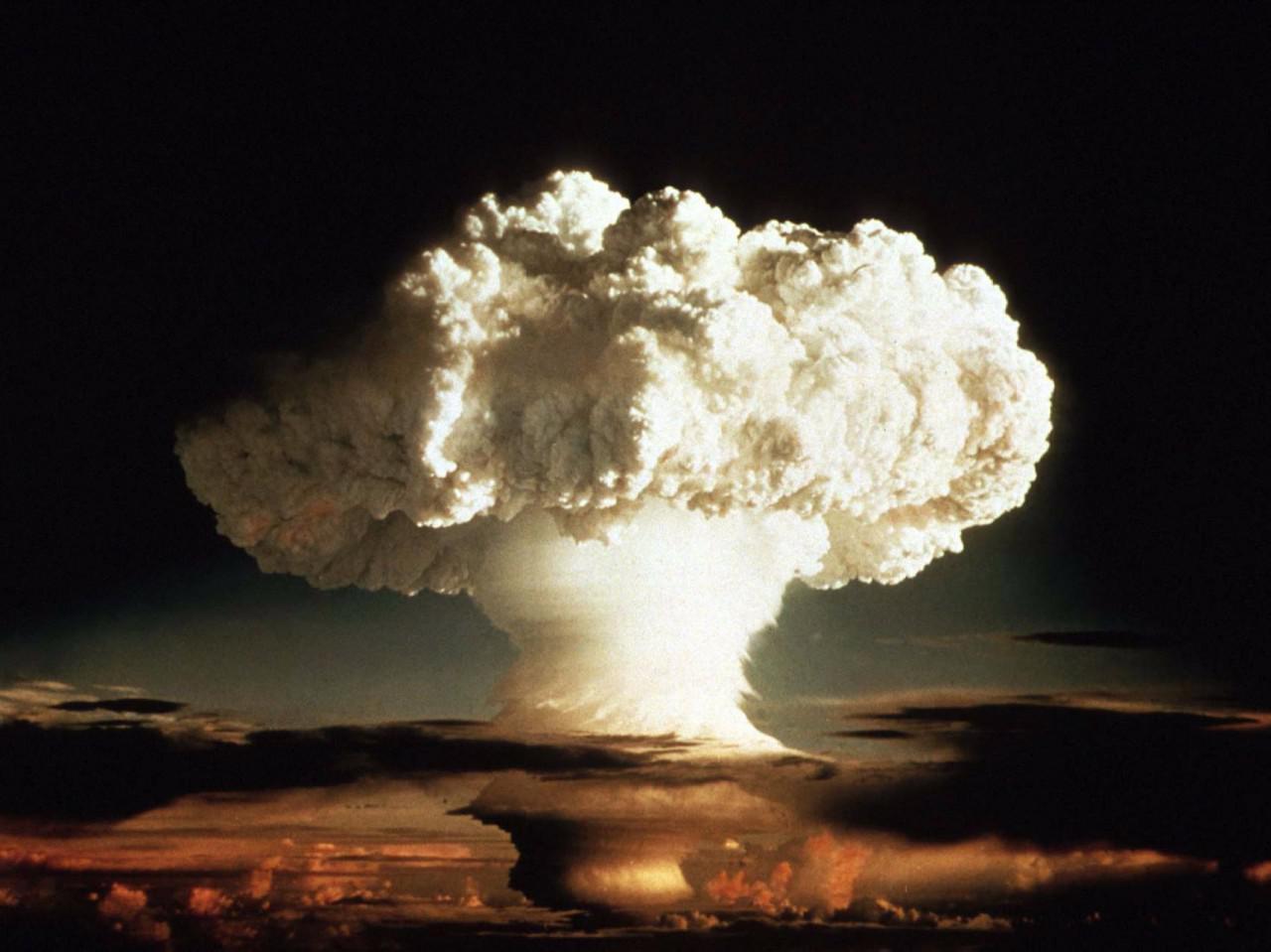 Fox News: Северная Корея может закончить разработку водородной бомбы уже через полгода