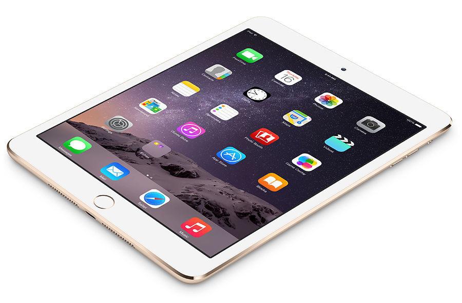 Планшеты iPad стали больше всего продаваемыми вмире— Тим Кук