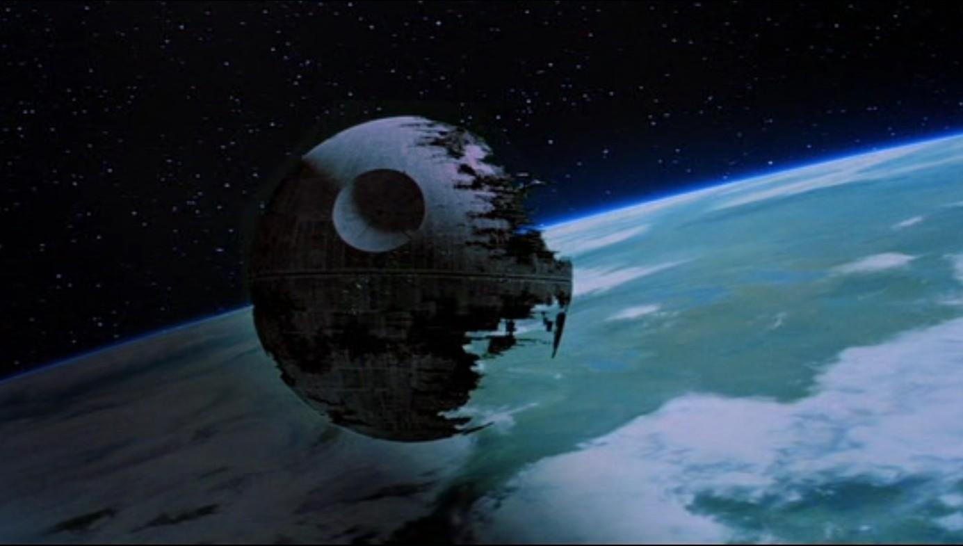 Ученые: Звезда смерти уничтожит Землю задве мин.