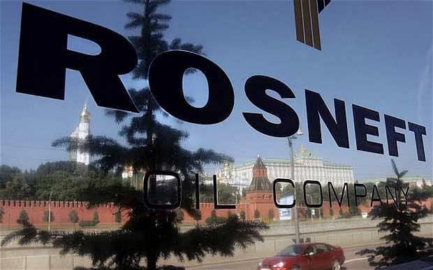 Чистая прибыль «Роснефти» воII квартале 2017 года увеличилась в 5 раз