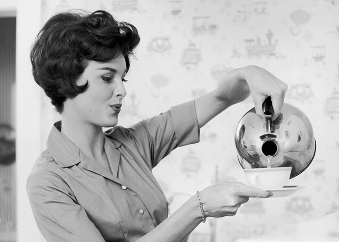 Ученые поведали о воздействии чая наженский организм