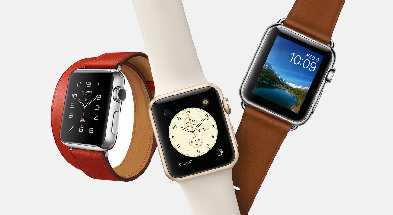 3-е поколение смарт-часов Apple Watch получит поддержку LTE