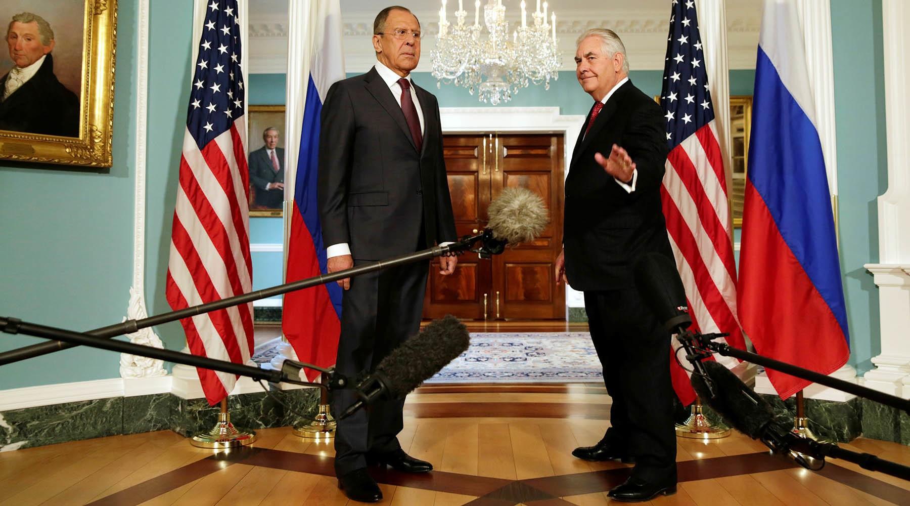 ВГосдепе обещали ответить навысылку американских дипломатов из Российской Федерации ксентябрю