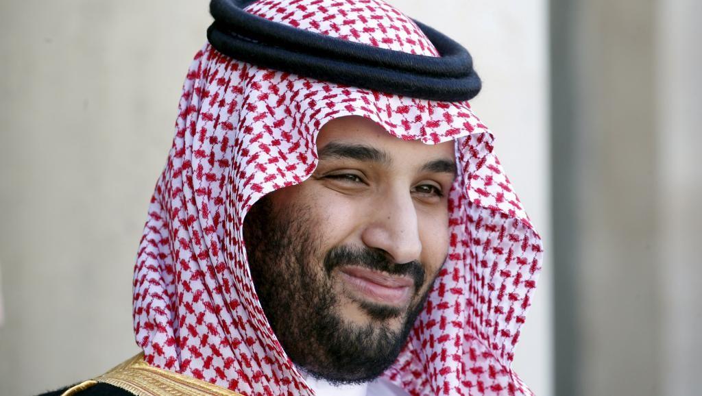 ВСаудовской Аравии один принц попытался уничтожить другого