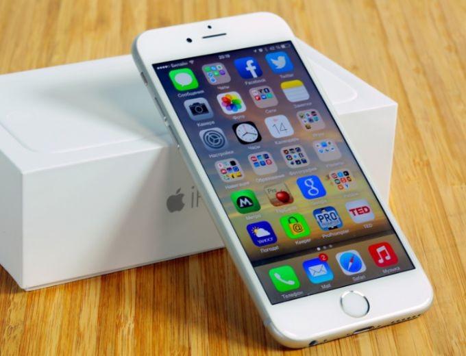Эксперты отыскали в iPhone секретные кнопки