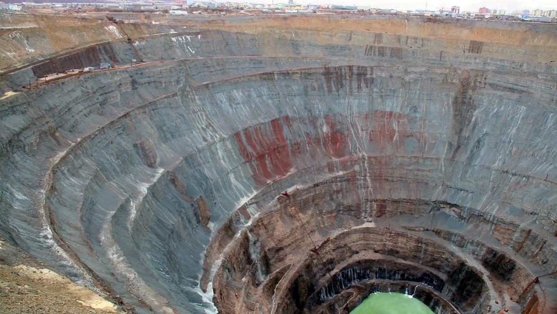 Пострадавший приЧП наруднике вЯкутии шахтёр поведал о собственном спасении