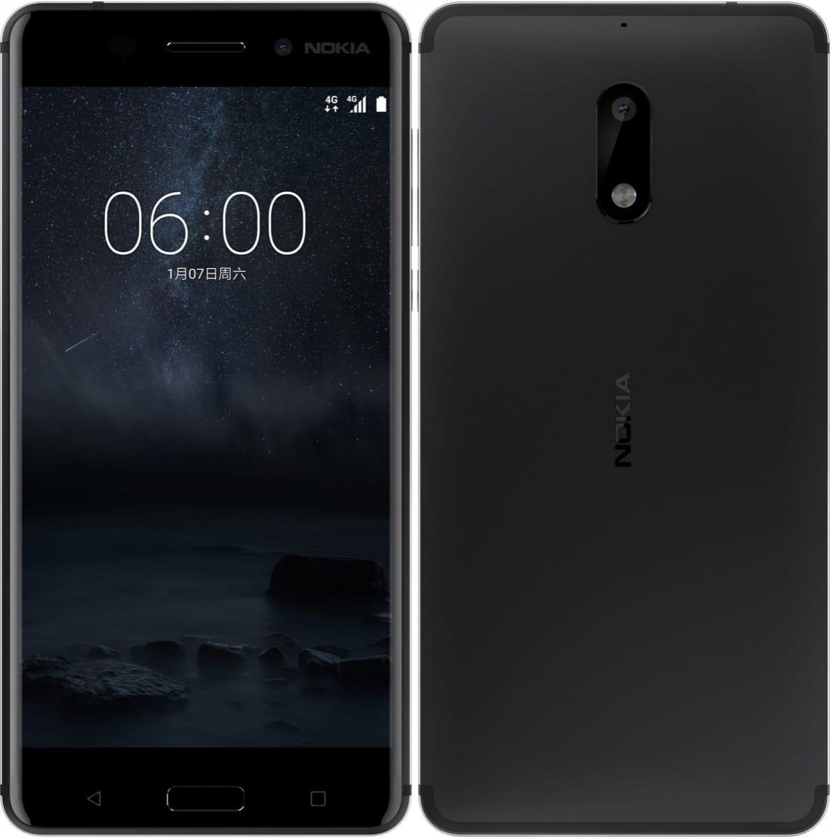 Облажались: HMD Global привезла в Россию бракованные смартфоны Nokia 6