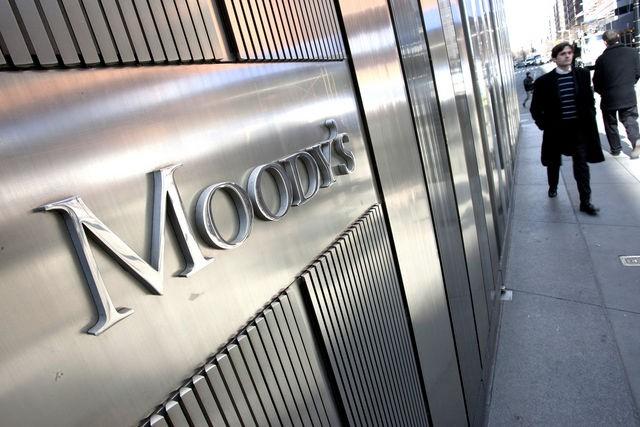 Санкции США ускорят отток капитала из РФ,— Moody`s