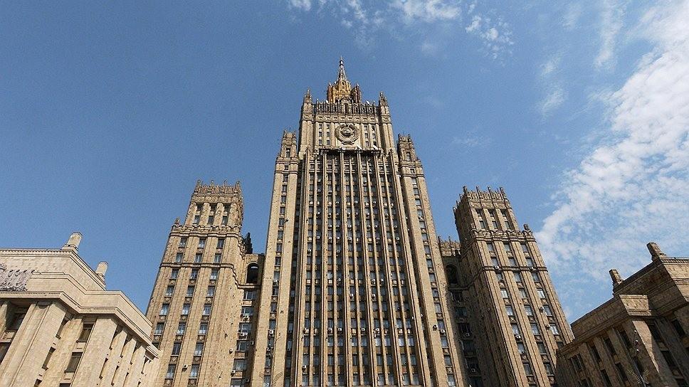 МИД: Российская Федерация начнет уменьшать зависимость отдоллара как расчетной валюты