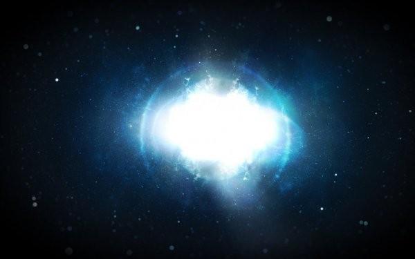 Американские ученые отыскали вкосмосе белые дыры