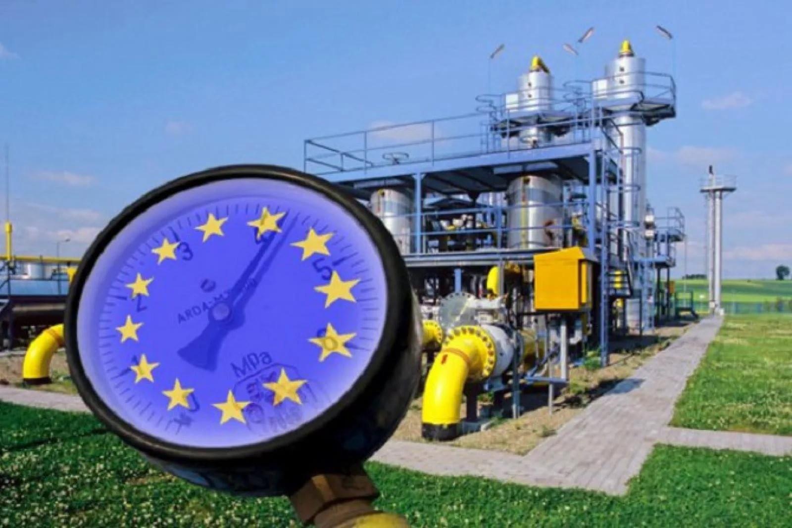 BI сказал, как РФ ответит насанкции США спомощью европейского союза