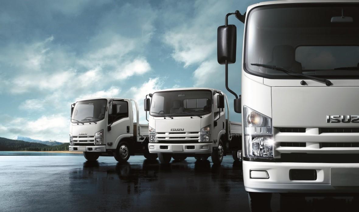 Производство фургонов Isuzu вУльяновске впервом полугодии выросло вдвое