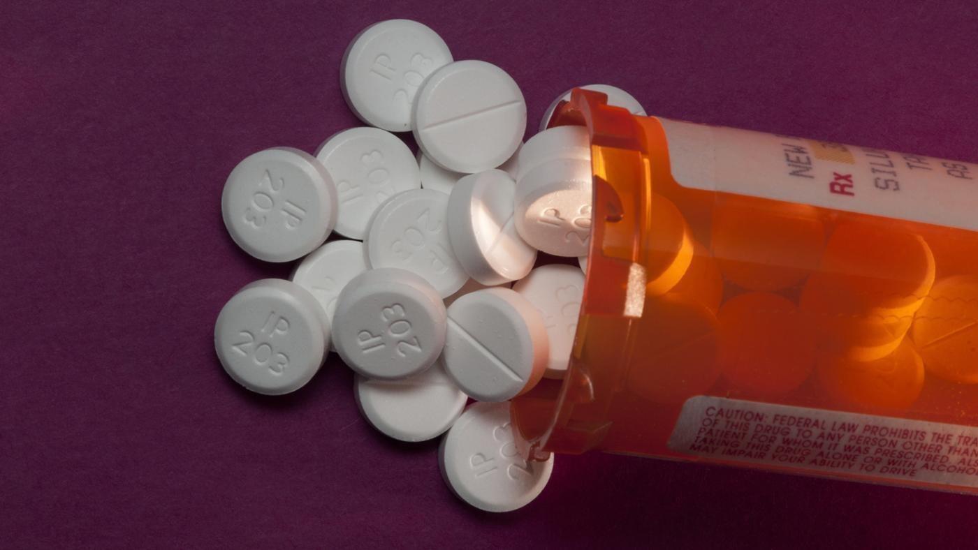 Трамп назвал злоупотребление опиоидами крупнейшей проблемой США