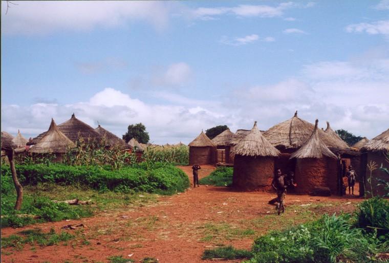 ВАфрике обнаружили новое место захоронения Иисуса Христа