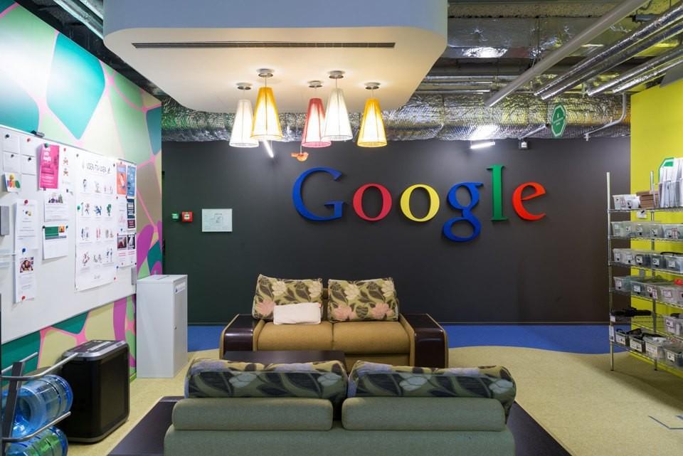 Google могут привлечь ксуду из-за обвинений всексизме