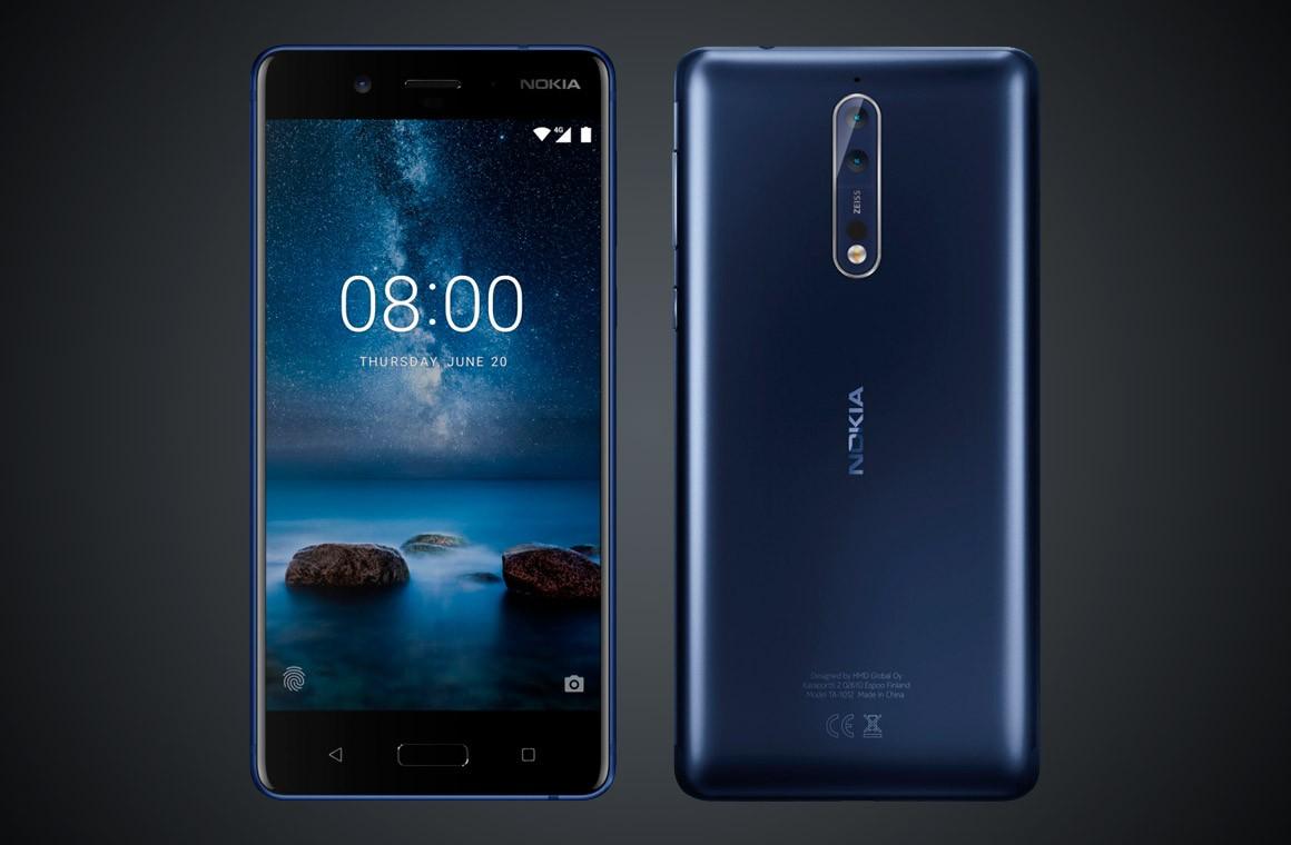 Стали известны характеристики и цена нового флагмана Nokia