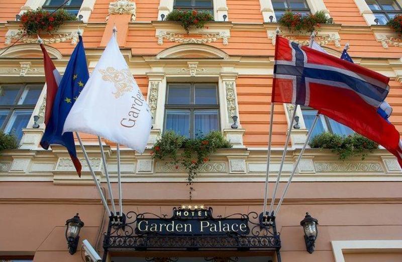 ВСтаром городе Риги произошел вооруженный захват гостиницы