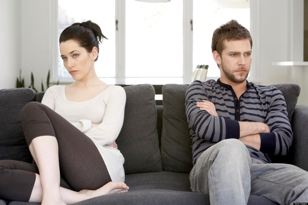 Отсутствие секса в бракеъ