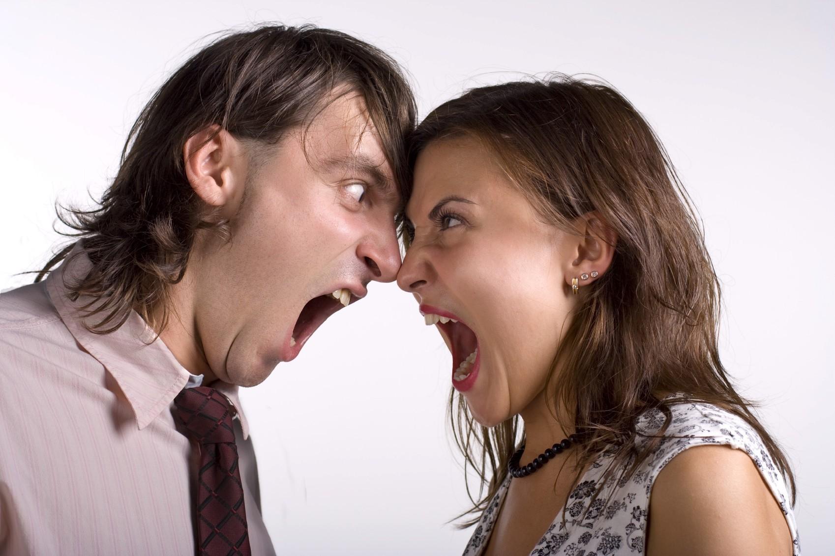 Отсутствие секса у семейных пар