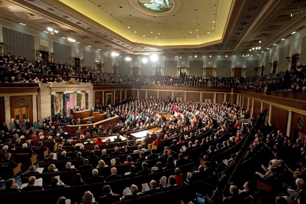 Украина потратила напродвижение собственных интересов в съезде США 300 тысяч долларов