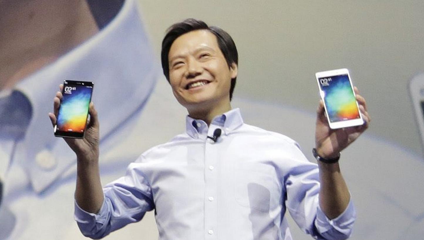 Xiaomi доступна на 82 рынках за пределами Китая