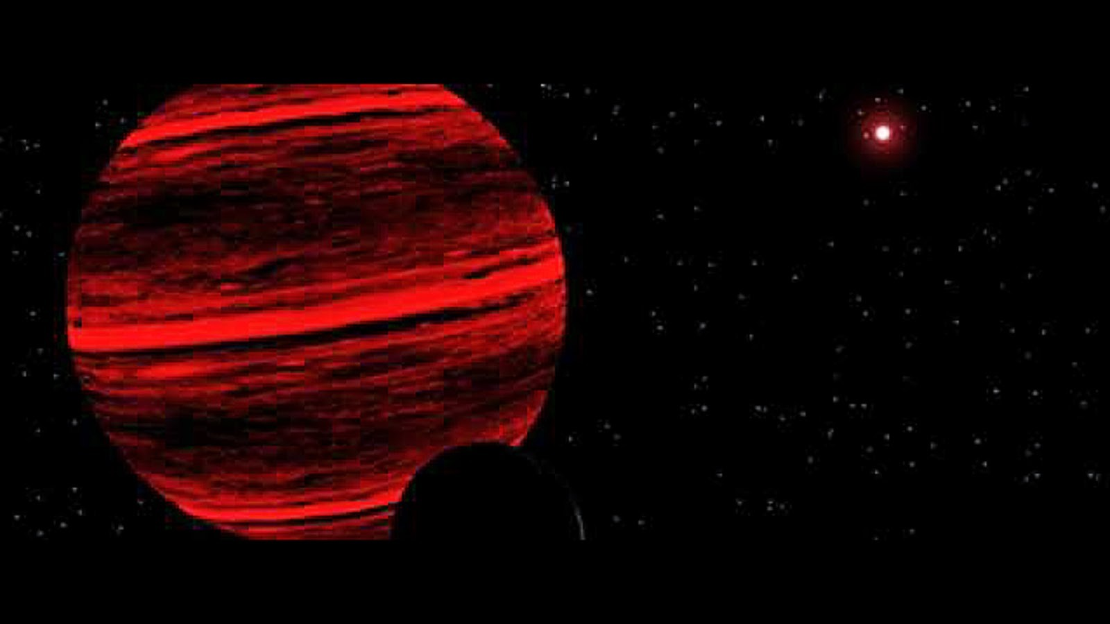 Существование планеты Нибиру официально признали ученые NASA