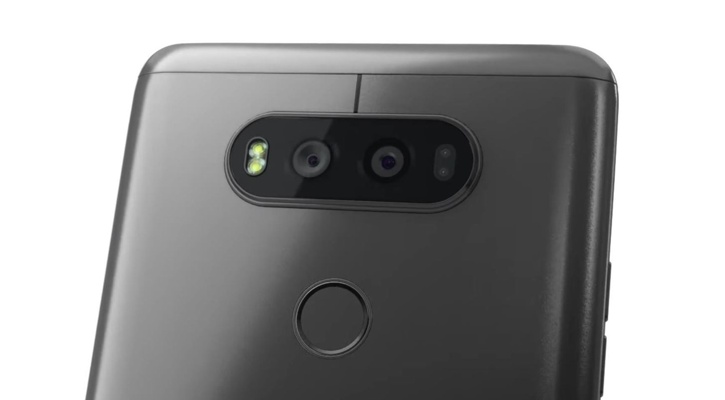 LG прорекламировала камеру смартфона V30, которая получит объектив Crystal Clear Lens со стеклянными линзами и диафрагмой F/1,6