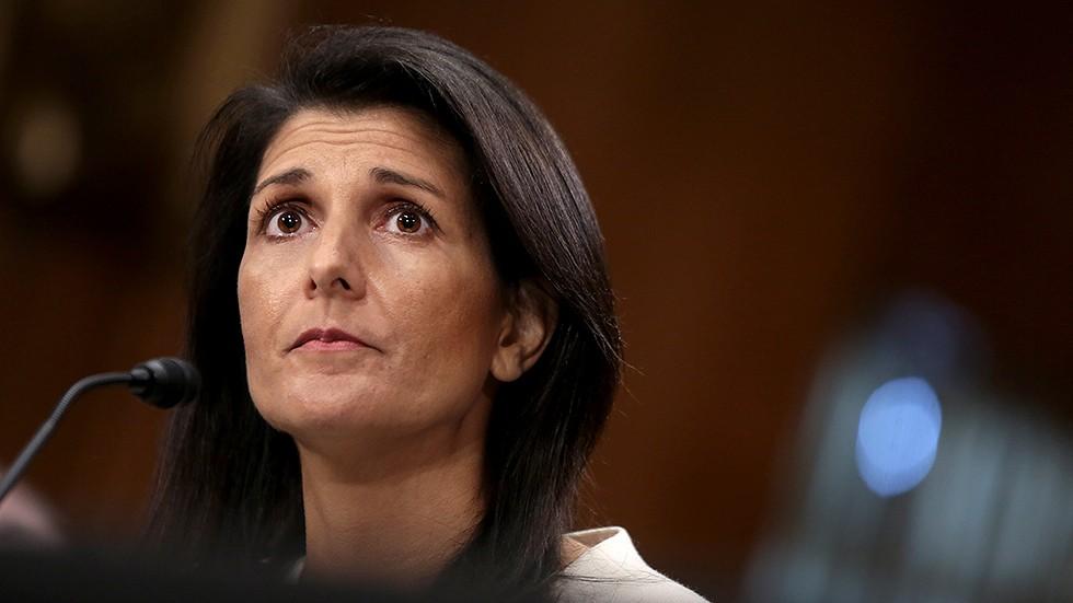 ПостпредРФ при ООН поведал овзаимопонимании сколлегой изсоедененных штатов