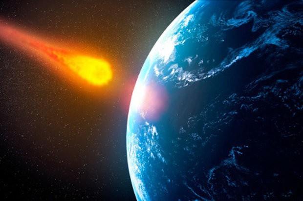 КЗемле приближается астероид размером сдом— ученые
