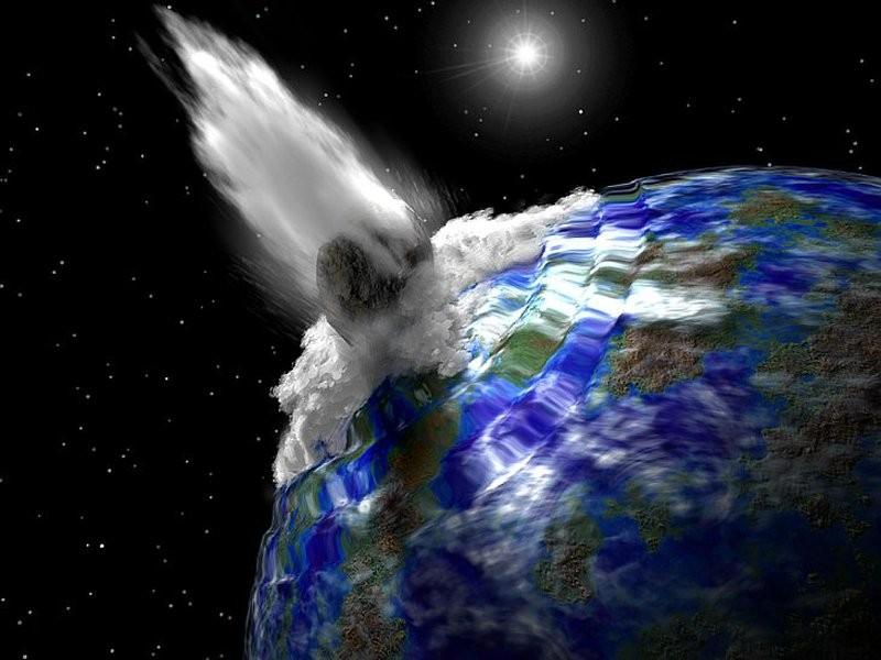 Мимо Земли снова пронесется астероид размером сдом— Ученые