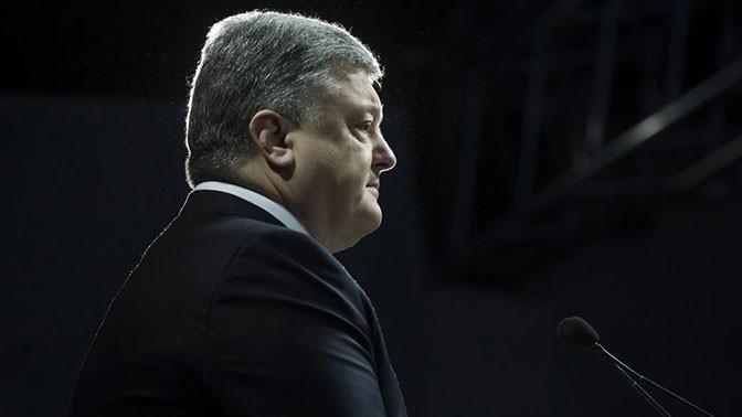Порошенко планирует переизбраться на 2-ой срок
