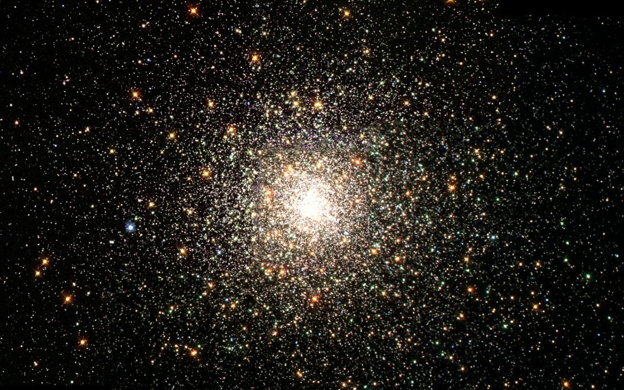 Ученые сообщили, что космоса несуществует
