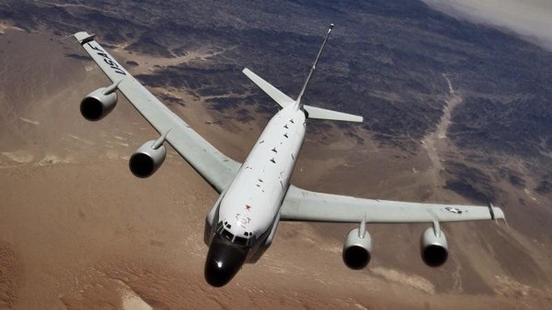 США просят от Англии помощи впоиске военных объектов КНДР