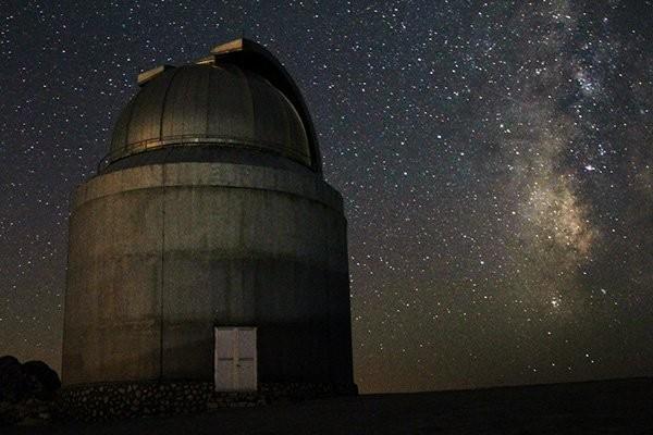 Ученые увидели экзопланету размером сЮпитер в русский телескоп